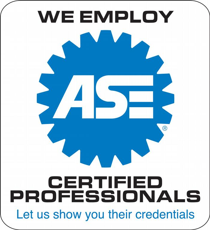 ASE Employed techsfull